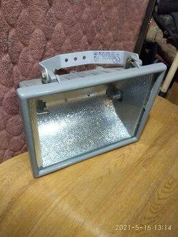Уличное освещение - прожектор ПКН 1500, 0