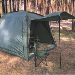 Палатки - Палaтка шатер, 0