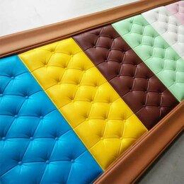 Бытовые услуги - Перетяжка мягкой мебели, Каретная стяжка, 0