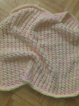 Покрывала, подушки, одеяла - Плед плюшевый Ализе, 0