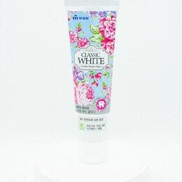 Зубная паста - Отбеливающая зубная паста со вкусом ягод и мяты Mukunghwa Classic White Scarlet , 0
