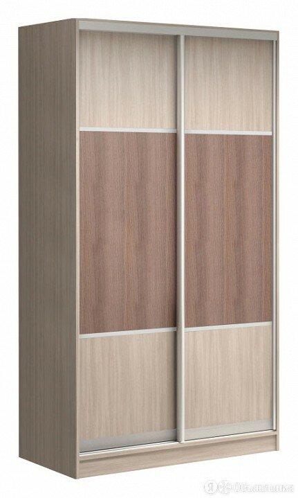 Шкаф-купе Адриано-2.1 1500x496x2500 мм по цене 23556₽ - Шкафы, стенки, гарнитуры, фото 0