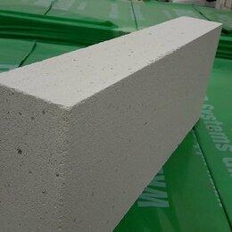 Строительные блоки - Газоблок ВКБлок, 0