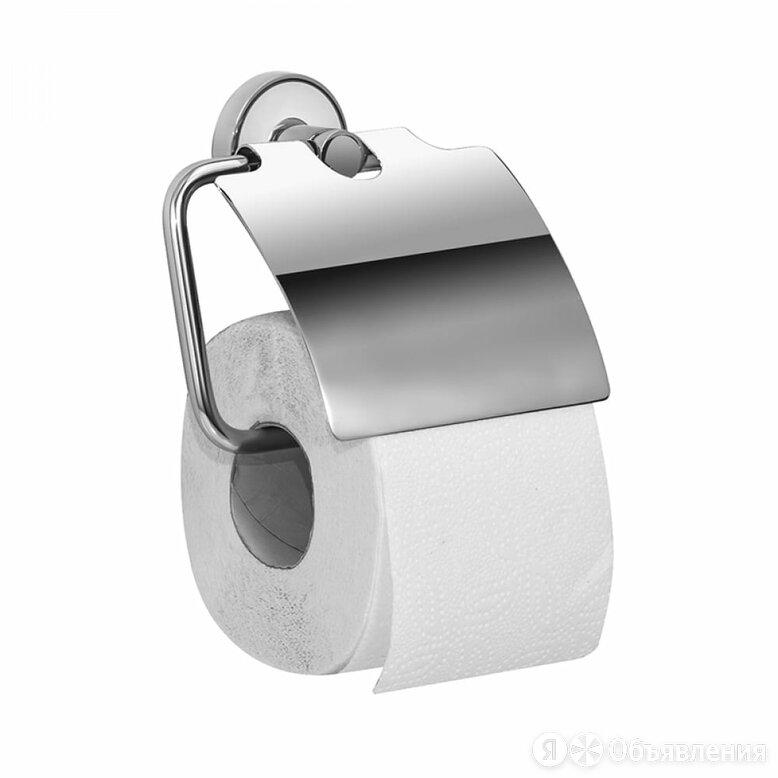 Держатель для туалетной бумаги IDDIS Calipso по цене 2290₽ - Упаковочные материалы, фото 0