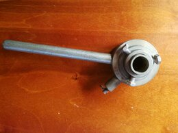 Наборы инструментов и оснастки - Приспособление для нарезки трубной резьбы, 0