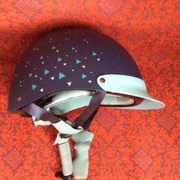 Шлемы - Детский защитный шлем 48-50 см, 0
