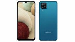 Мобильные телефоны - Samsung Galaxy A12 4/64 Гб. Новый, 0
