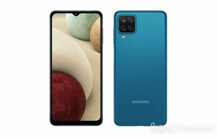 Samsung Galaxy A12 4/64 Гб. Новый по цене 11000₽ - Мобильные телефоны, фото 0