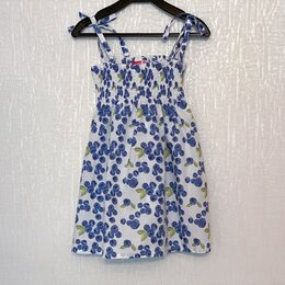 Платья и сарафаны - Летнее платье Futurino на девочку 104 р-р, 0