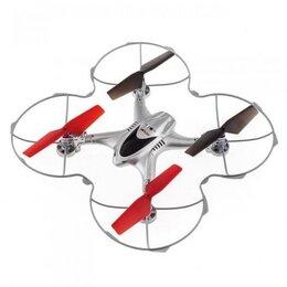 Квадрокоптеры - Радиоуправляемый квадрокоптер MJX HD RTF 2.4G, 0