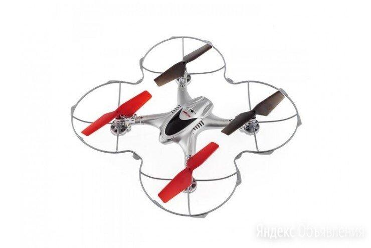 Радиоуправляемый квадрокоптер MJX HD RTF 2.4G по цене 3218₽ - Квадрокоптеры, фото 0