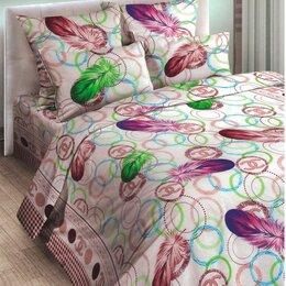 Постельное белье - Комплект постельного белья Мелодия Сна 2,0 - сп бязь 125 гр, 0