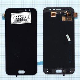 Дисплеи и тачскрины - Модуль (матрица + тачскрин) для Asus Zenfone 4…, 0