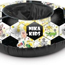 Мячи - Тюбинг Nika рисунок Футбольный мяч ТБ3К-85 (диаметр чехла 930 мм), 0