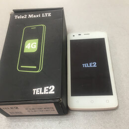 Наушники и Bluetooth-гарнитуры - Tele2 Midi LTE, 0