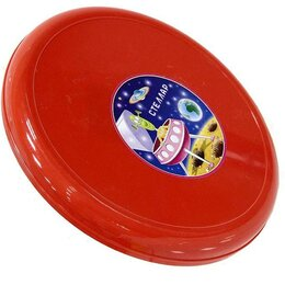Фрисби - Летающая тарелка 01344 Стеллар, 0