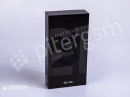 Мобильные телефоны - Samsung Galaxy S21+ 5G 8/128GB (Черный фантом), 0