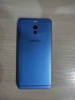 Мобильные телефоны - Смартфон Meizu M6 Note 16GB, 0