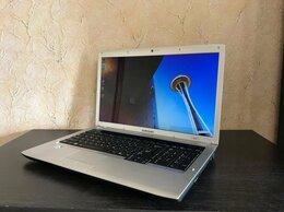 Ноутбуки - Ноутбук Samsung R730 Red 17.3 Дюйма, 0
