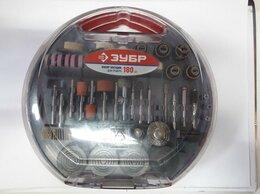 Насадки для многофункционального инструмента -  Насадки для гравера ЗУБР 36900-H180, 0
