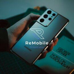 Мобильные телефоны - Samsung Galaxy S21 128/256GB, 0
