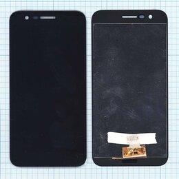 Дисплеи и тачскрины - Модуль (матрица + тачскрин) для LG K10 (2017)…, 0