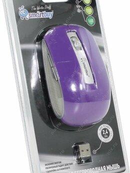 Мыши - Беспроводная Мышь SmartBuy EZ Work Pro…, 0