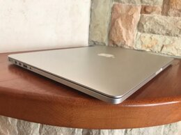 Ноутбуки - Macbook pro 15 Retina 2015 в идеальном состоянии, 0