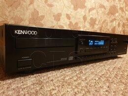 CD-проигрыватели - Kenwood DP-3080, 0