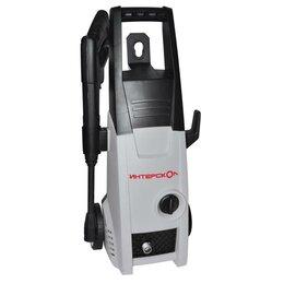Мойки высокого давления - Мойка высокого давления ИНТЕРСКОЛ АМ-100/1400С, 0