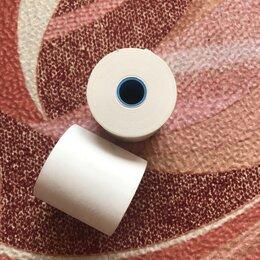 Расходные материалы - Кассовая лента 43мм и термоэтикетки, 0
