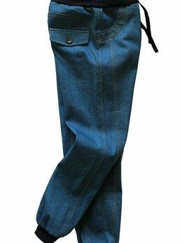 Джинсы - Детские спортивные джинсы, 0