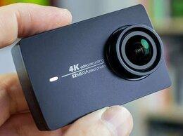 Экшн-камеры - Продам экшн-камеру YI 4K Action Camera, цвет…, 0