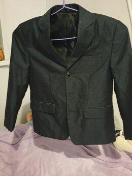 Пиджаки - Школьный пиджак, 0