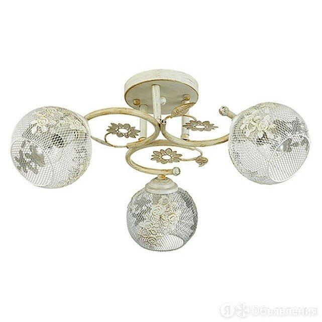 Потолочная люстра Lumion Ivetta 3000/3C по цене 3800₽ - Люстры и потолочные светильники, фото 0