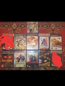 Игры для приставок и ПК - Игры PlayStation лицензия, 0