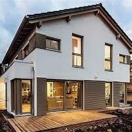 Архитектура, строительство и ремонт - Дома со штукатурными фасадами Lobatherm, 0