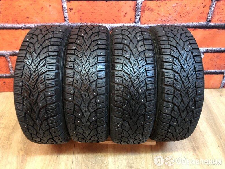 Зимние шины 185/65/R15 92t Gislaved Nordfrost 100 по цене 8000₽ - Шины, диски и комплектующие, фото 0