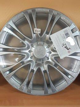 Шины, диски и комплектующие - Колпаки декоративные колес r15, 0
