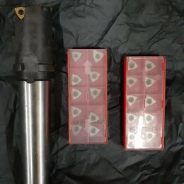 Насадки для многофункционального инструмента - Сверло с коническим хвостовиком, 0
