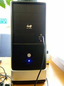 Настольные компьютеры - Пк в Отл., Phenom 555, 4 гб, 250 гб, 7 Win, ам3, 0
