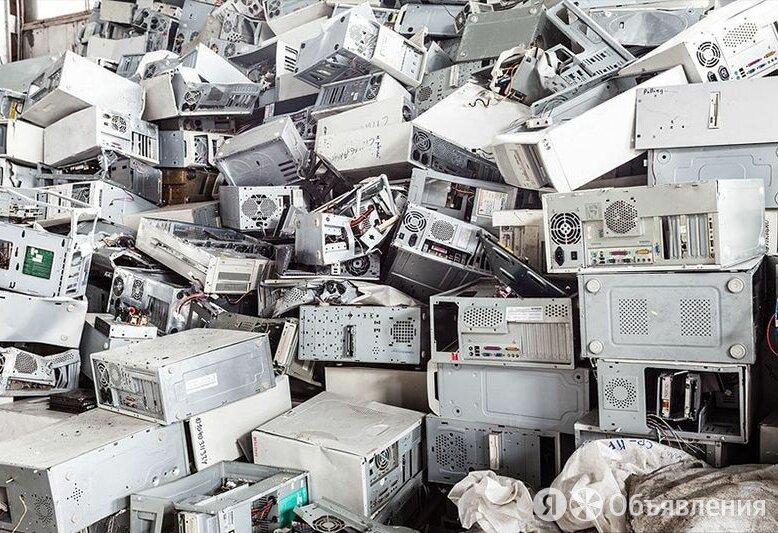 Возьму любой ненужный вам компьютер по цене даром - Настольные компьютеры, фото 0