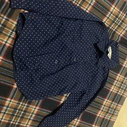 Рубашки - Рубашка детская для мальчиков , 0
