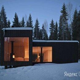Готовые строения - модульный домик, 0