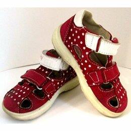 Балетки, туфли - Туфельки для девочки фирмы «Котофей». Размер 23, 0