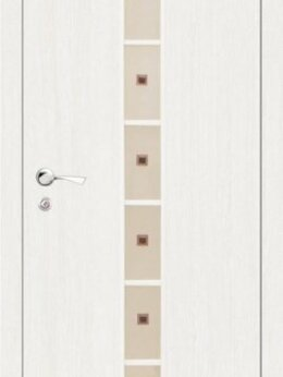 Межкомнатные двери - Межкомнатная дверь Лесенка , 0