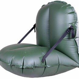 Походная мебель - Кресло надувное ПВХ Ривьера, 0