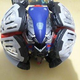 Радиоуправляемые игрушки - Робот трансформирующийся на радиоуправлении, 0