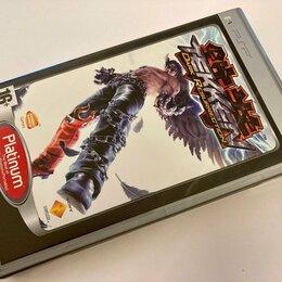 Игры для приставок и ПК - Tekken: Dark Resurrection для PSP, 0