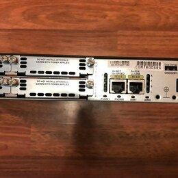 Проводные роутеры и коммутаторы - Cisco 2811, 0